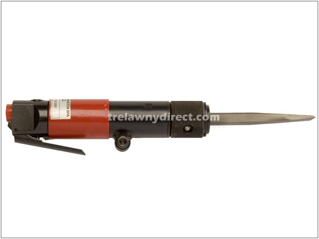 Trelawny 124.2200 2B Chisel Scaler