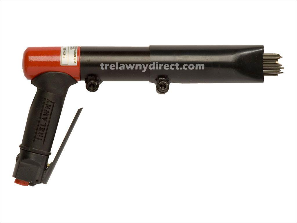 Trelawny 123.2100 2BPG Needle Scaler