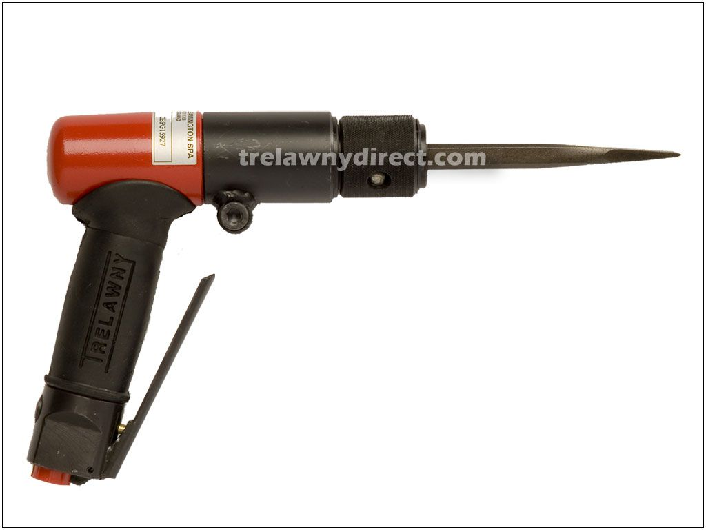 Trelawny 125.2300 2BPG Chisel Scaler