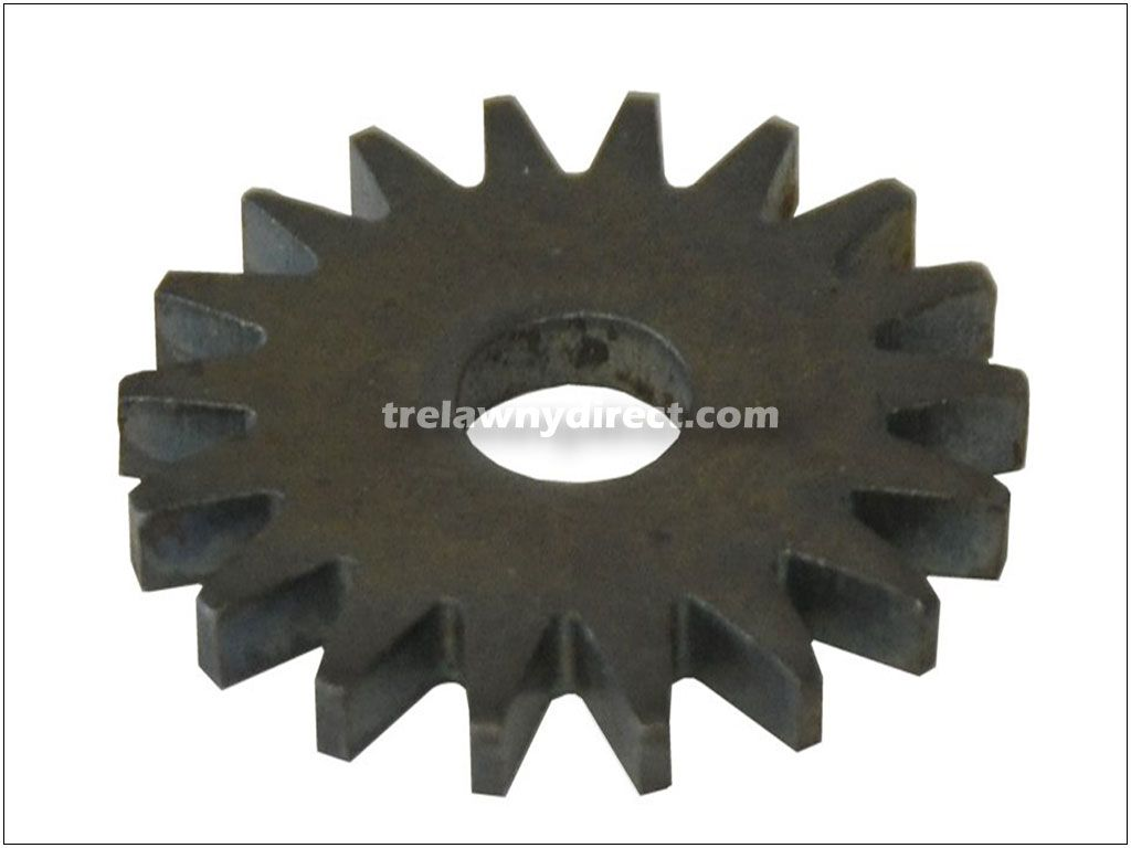 Trelawny Star Cutter for Whirlaway Rotary Scaler 320.3110