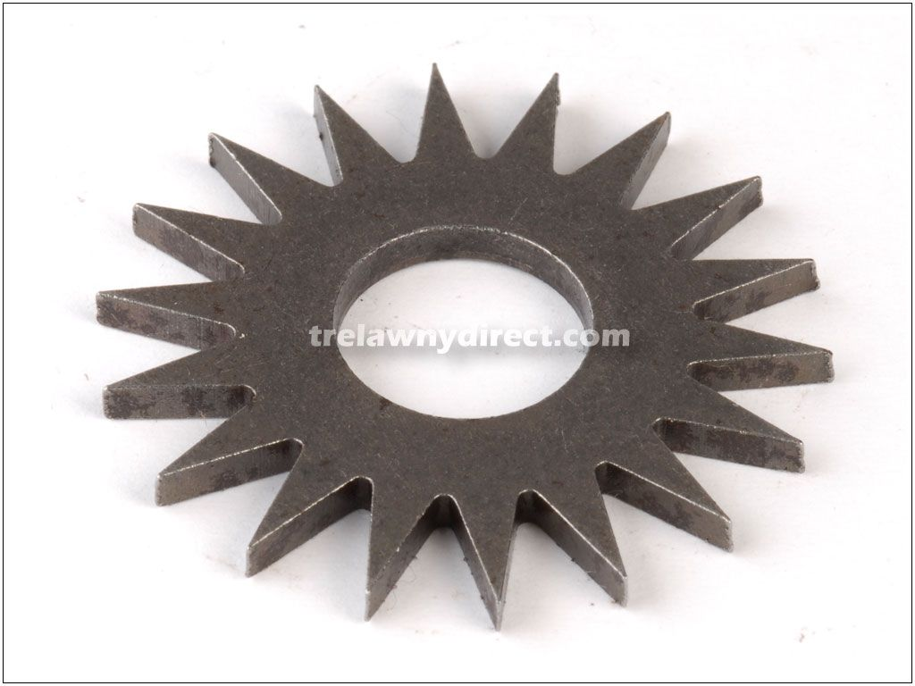 Trelawny Star Cutter for TFP200 Floor Planer 320.3658