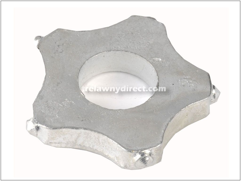 Trelawny 5 Point TCT Cutter for TFP200 Floor Planer 320.5500