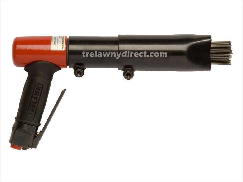 Trelawny 133.3100 3BPG Needle Scaler