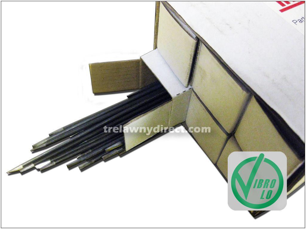Trelawny 6 Sets of 28 x 3mm Chisel Tip Needles for 3B / 3BPG / VL303 Needle Scalers 413.2128
