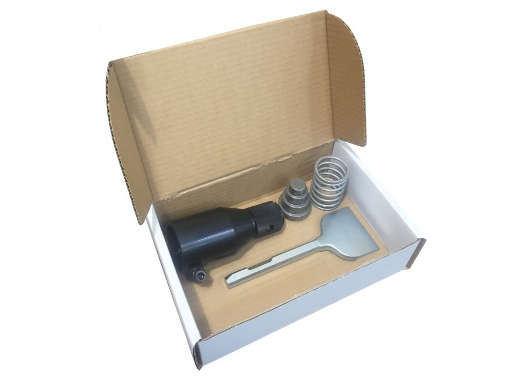 VL303 Chisel Attachment Kit