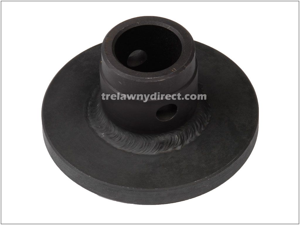 Trelawny 450.5017 Tamper Foot 127mm Diameter for VL Pole Tamper