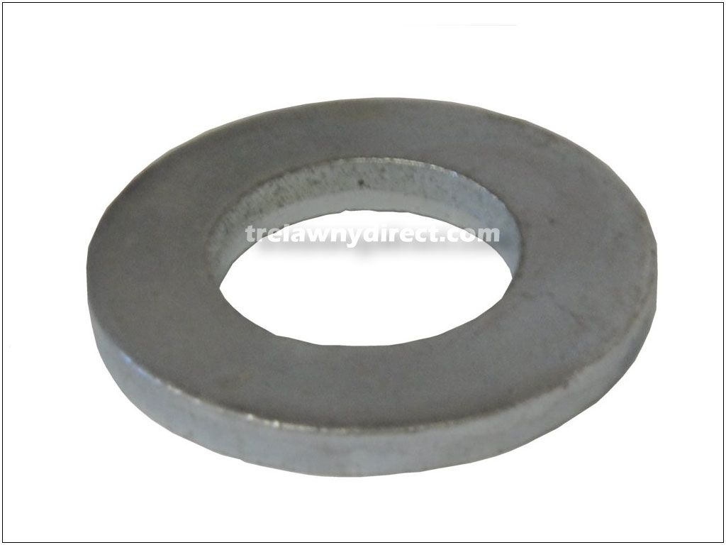 Trelawny 812.1080 Spacing Washer for Whirlaway Rotary Scalers