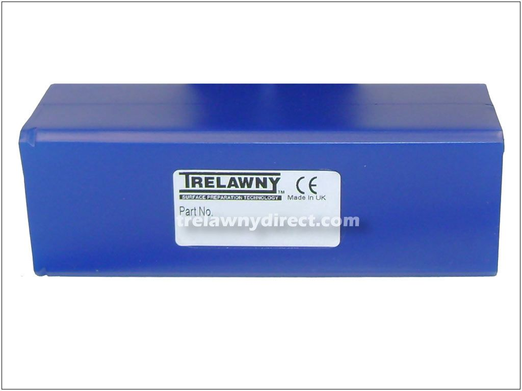 Trelawny Box of 100 x 2mm Flat Tip Needles for 1B / 2B / 2BPG / 3B / 3BPG Needle Scalers 452.1110