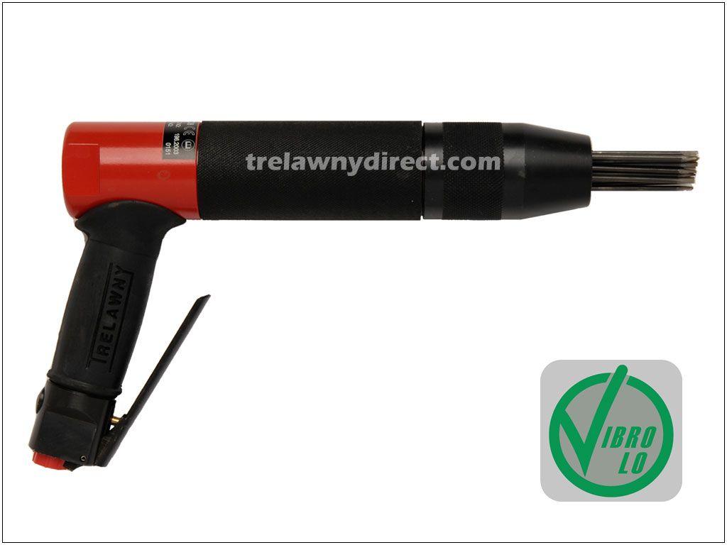 Trelawny 196.2003 VL203 Needle Scaler