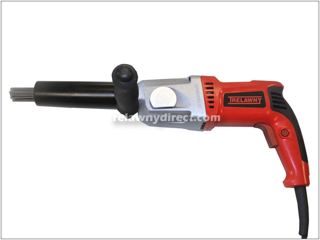 VL219E Electric Needle / Chisel Scaler