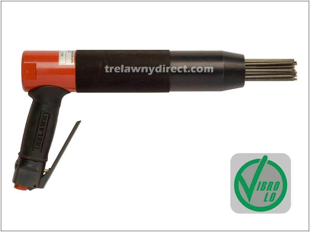 Trelawny 196.3003 VL303 Needle Scaler